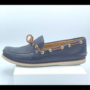 Sperry Gold Cup leather loafers